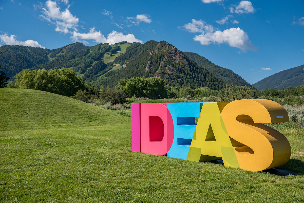 Aspen Ideas Festival 2020.Aspen Ideas Festival Think Big And Get Inspired Aspen Ideas