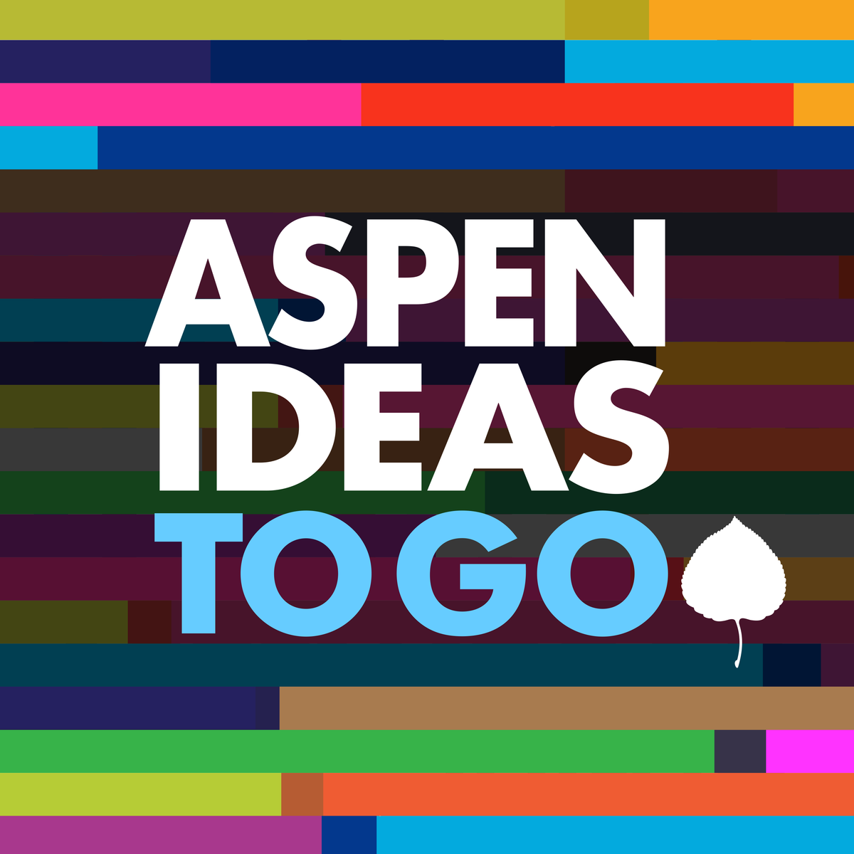 2020 Aspen Ideas Scholar Podcasts | Aspen Ideas